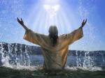 jesus yang misterius