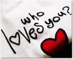 siapakah yang mengasihimu