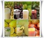resep buah dan sayur untuk terapi