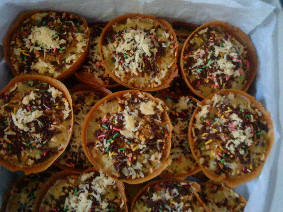 Pin Puding Cendol Indonesia Citarasawan Cake on Pinterest